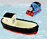Fisher-Price My First Thomas & Friends Thomas & Bulstrode Bath Buddies