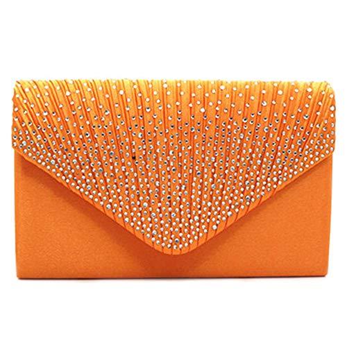 Sac femme femme Orange Sac Orange femme LIRENSHIGE LIRENSHIGE LIRENSHIGE Orange Sac ZqXqxHpC