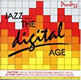 ProJazz Sampler: Jazz... The Digital Age