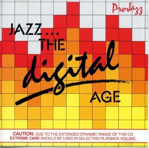 ProJazz Sampler: Jazz... The Digital Age