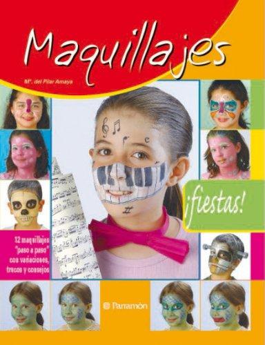 Download Maquillajes (Spanish Edition) PDF