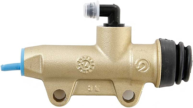 Brembo Hauptbremszylinder Ps11 C 10477651 Gold 10477651 0649964371056 Sport Freizeit