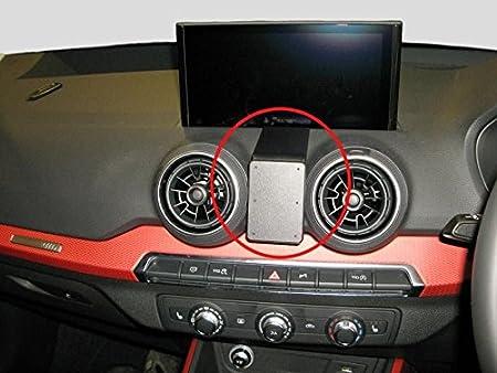 Brodit Proclip Fahrzeughalter 655277 Made In Sweden Mittelbefestigung Für Rechtslenkende Fahrzeuge Passt Für Alle Brodit Gerätehalter Auto