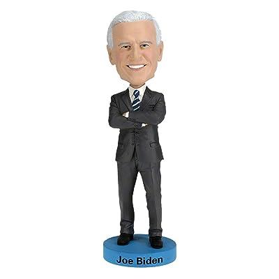 Royal Bobbles Joe Biden Bobblehead: Toys & Games