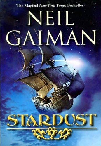 Stardust (text only) Reprint edition by N. Gaiman pdf epub