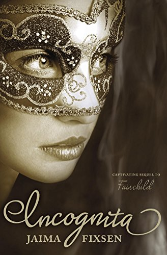 Incognita (Fairchild Book 2) Pdf