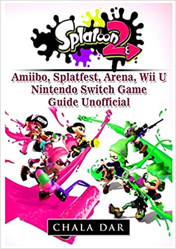 Splatoon 2 Amiibo, Splatfest, Arena, Wii U, Nintendo Switch, Game ...