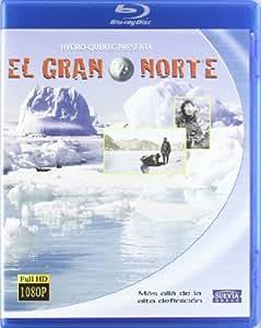 Gran norte [Blu-ray]