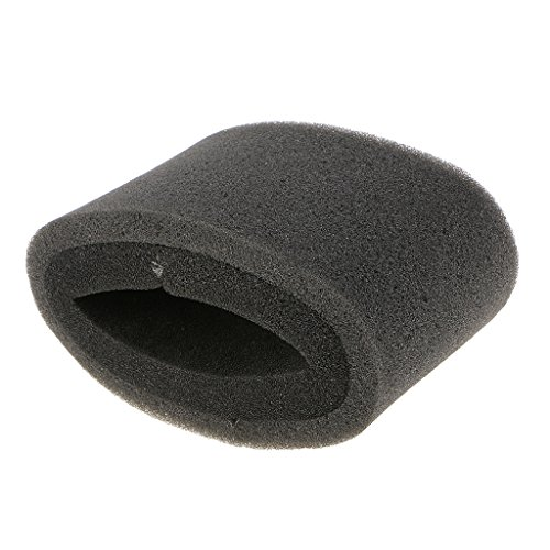 KESOTO Replacement Sponge Air Filters Cleaner for Honda CG125 Motorcycle: