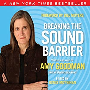 Breaking the Sound Barrier Audiobook