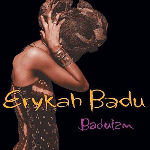 Vinilo : Erykah Badu - Baduizm (2 Disc)