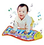 Sannysis Baby Kid Child Piano Music F...