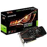 Gigabyte Geforce GTX 1060 G1 Gaming Gv-N1060G1GAMING-6Gd REV2 Graphics Cards Graphic Cards GV-N1060G1GAM-6GD R2