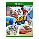 Rush: A Disney Pixar Adventure Xbox One (Small Image)