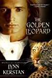 Front cover for the book The Golden Leopard by Lynn Kerstan