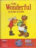 The Wonderful Sound Store, Bertie Kingore, 0895120615