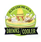 Olé - Giant Inflatable Sombrero - Party Hat & Drinks Cooler