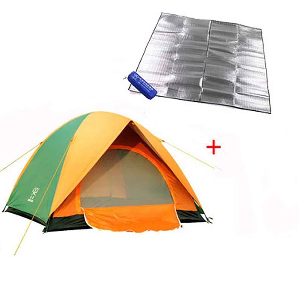 Automatique Pop Up Tente Abris De Plage UV Plage Tente De Campingfamille Tente du Soleil Camping 5840