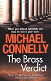 """The Brass Verdict"" av Michael Connelly"