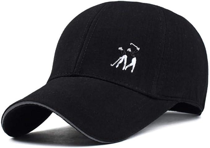 XZDXR Sombrero versión coreana masculina de los modelos de pareja ...