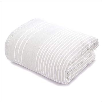 Zhangyuhong Toalla de baño Súper Súper Grande y Gruesa Bata de baño Tela Suave de algodón