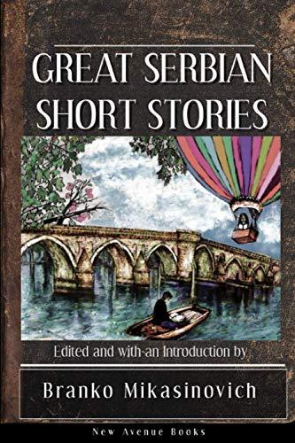 Great Serbian Short Stories
