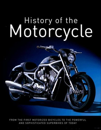 History of the Motorcycle