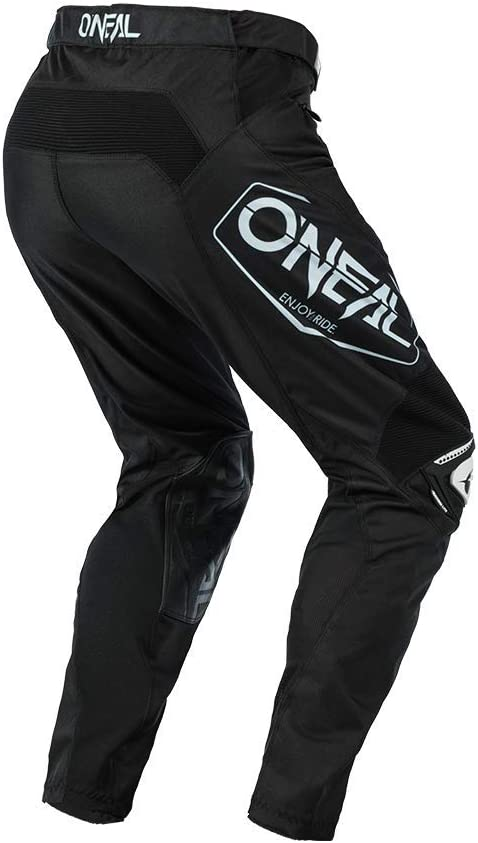 Black//Red 28 ONeal Mayhem Adult Pants Hexx