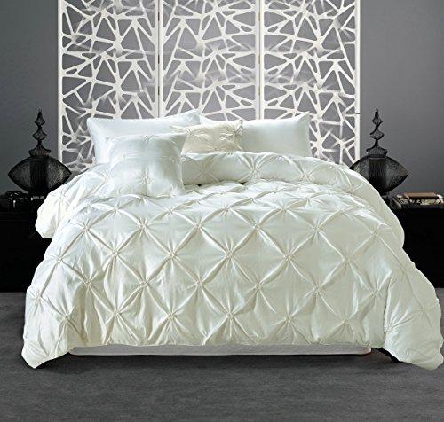 MeiLa Pintuck Design Luxury Brushed product image