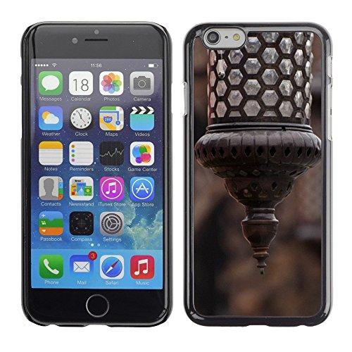 """Premio Sottile Slim Cassa Custodia Case Cover Shell // F00003087 lampe // Apple iPhone 6 6S 6G 4.7"""""""