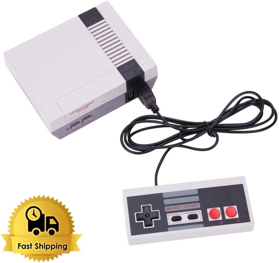 Amazon com: Nintendo Mini Classic Game Console 620 Classic