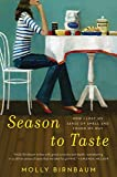 Image of Season to Taste: How I Lost My Sense of Smell and Found My Way