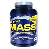 Maximum Human Performance Up Your Mass-Cookies and Cream, 5-Pounds