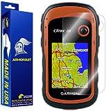 ArmorSuit MilitaryShield – Garmin eTrex GPS Screen Protector Shield Ultra Clear + Lifetime Replacements