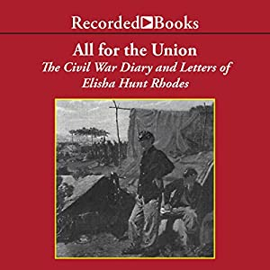 All for the Union Audiobook