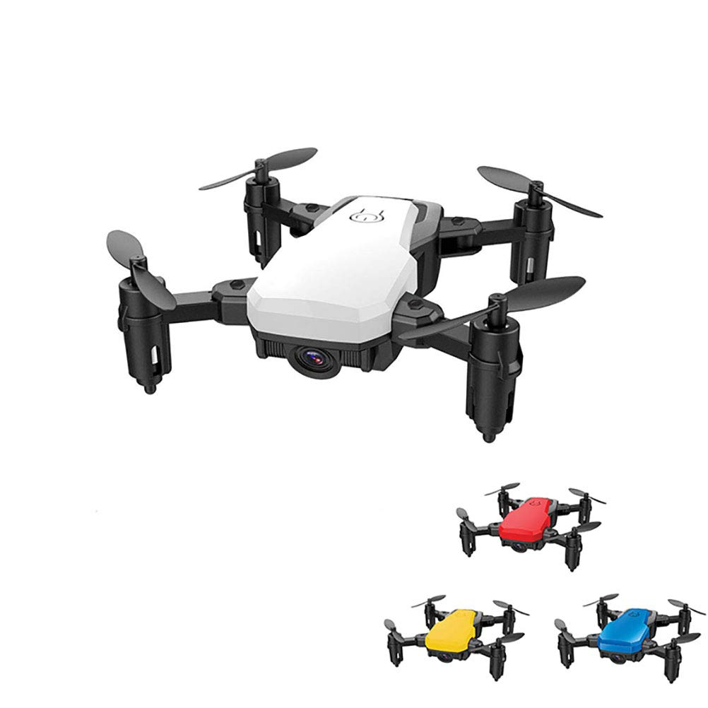 JHSHENGSHI Drone Plegable HD Plegable Niños Profesional Y ...