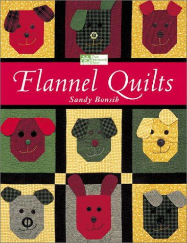 Flannel Quilts (That Patchwork Place)