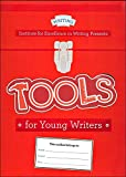 img - for Tools For Young Writers book / textbook / text book