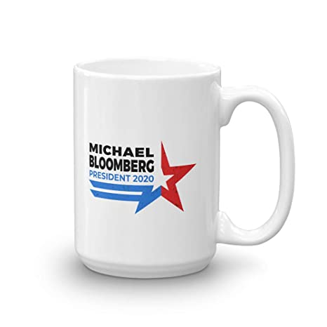 Best Housewarming Gifts 2020 Amazon.com: Michael Bloomberg For President 2020 Democrat Gift