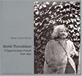 img - for Bertel Thorvaldsen: A Daguerreotype Portrait from 1840 book / textbook / text book