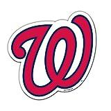 nationals car emblem - Official Major League Baseball Fan Shop Authentic 12