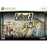 Fallout 3 Collector's Edition -Xbox 360