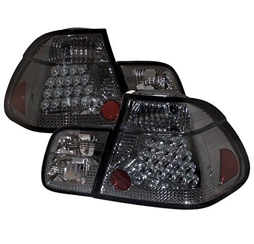 E46 Sedan Led Tail Lights
