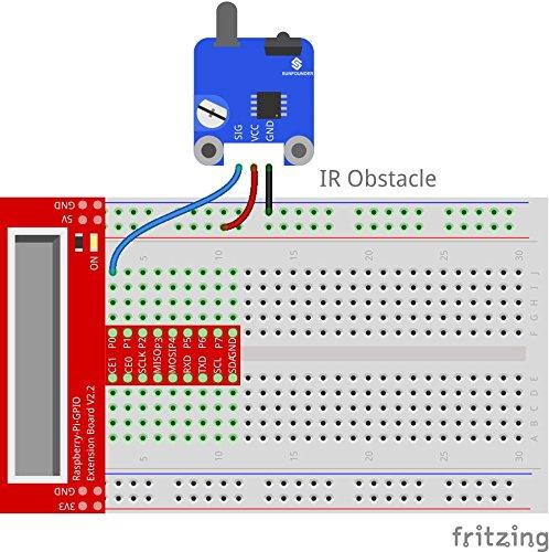 Buy Sun Founder 37 Modules Sensor Kit V2 0 For Raspberry Pi R Pi 1