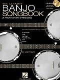 The Ultimate Banjo Songbook, Janet Davis, 0634056050