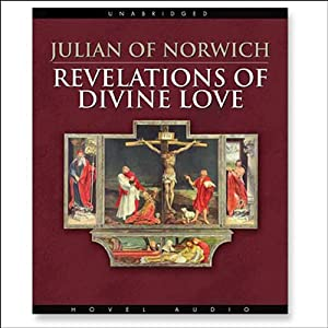 Revelations of Divine Love Audiobook