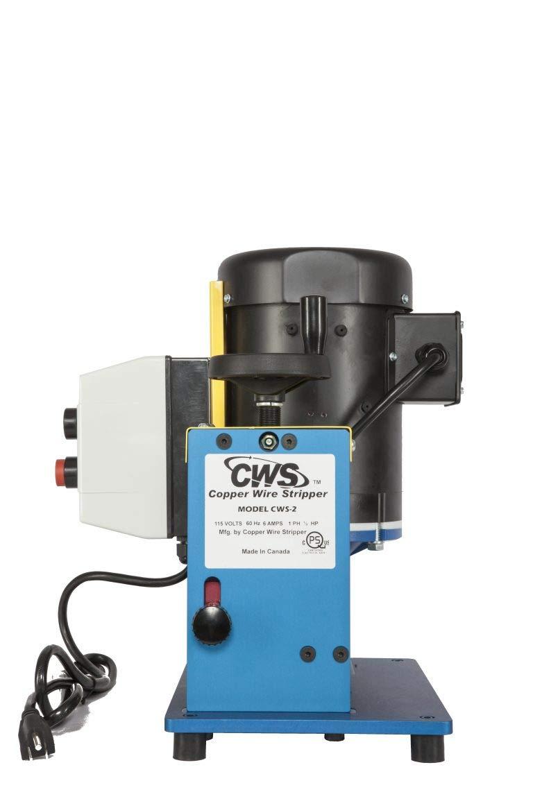 Copper Wire Stripper CWS-2
