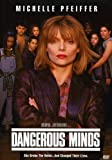 [北米版DVD リージョンコード1] DANGEROUS MINDS