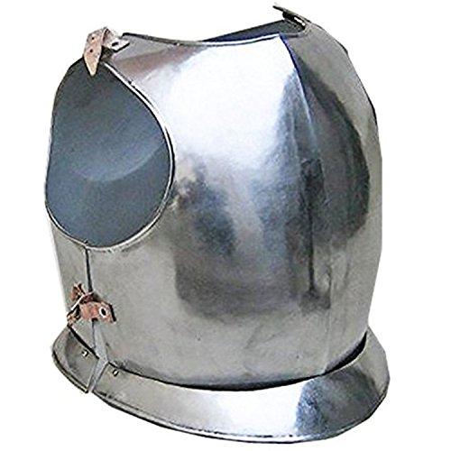 Thor Breastplate Costume (Roman Segmentata Lorica Breastplate in Leather Wearable Costume)