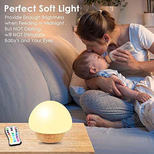Buy night light for nursery